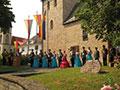 Schützenfest in Alfen (Bild 11276)