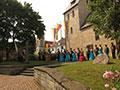 Schützenfest in Alfen (Bild 11278)
