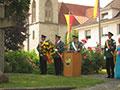 Schützenfest in Alfen (Bild 11279)