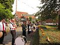 Schützenfest in Alfen (Bild 11282)