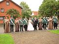 Schützenfest in Etteln (Bild 11360)