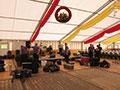Schützenfest in Alfen (Bild 11579)