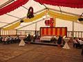 Schützenfest in Alfen (Bild 11581)
