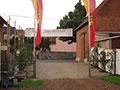Schützenfest in Alfen (Bild 11589)