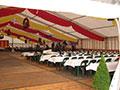 Schützenfest in Alfen (Bild 11590)