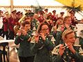 Schützenfest in Alfen (Bild 11594)