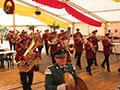 Schützenfest in Alfen (Bild 11595)