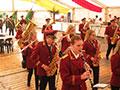 Schützenfest in Alfen (Bild 11597)