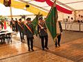 Schützenfest in Alfen (Bild 11598)