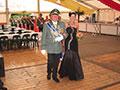 Schützenfest in Alfen (Bild 11600)