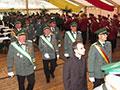 Schützenfest in Alfen (Bild 11608)