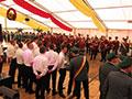 Schützenfest in Alfen (Bild 11610)