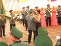 Schützenfest in Alfen (Bild 11617)
