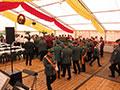 Schützenfest in Alfen (Bild 11620)