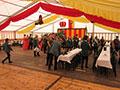 Schützenfest in Alfen (Bild 11621)