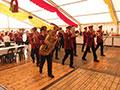 Schützenfest in Alfen (Bild 11652)