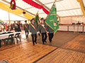 Schützenfest in Alfen (Bild 11654)
