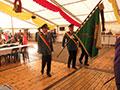 Schützenfest in Alfen (Bild 11655)