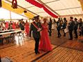 Schützenfest in Alfen (Bild 11657)