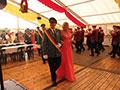 Schützenfest in Alfen (Bild 11660)