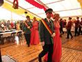 Schützenfest in Alfen (Bild 11661)