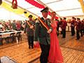 Schützenfest in Alfen (Bild 11662)