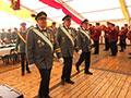 Schützenfest in Alfen (Bild 11666)