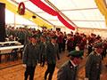 Schützenfest in Alfen (Bild 11669)