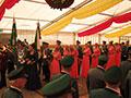 Schützenfest in Alfen (Bild 11670)