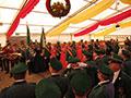 Schützenfest in Alfen (Bild 11671)