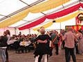 Schützenfest in Alfen (Bild 11674)