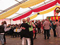Schützenfest in Alfen (Bild 11675)