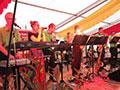 Schützenfest in Alfen (Bild 11685)