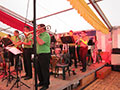 Schützenfest in Alfen (Bild 11686)