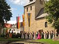 Schützenfest in Alfen (Bild 11714)