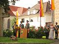 Schützenfest in Alfen (Bild 11718)
