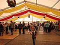 Schützenfest in Alfen (Bild 11720)