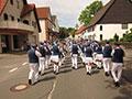 Schützenfest in Etteln (Bild 11868)