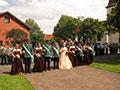Schützenfest in Etteln (Bild 11869)