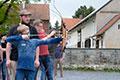 Bogenschießen (Bild 12169)