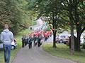 Schützenfest in Alfen (Bild 12263)