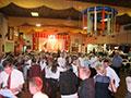 Schützenfest in Alfen (Bild 12340)