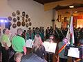 Schützenfest in Alfen (Bild 12366)
