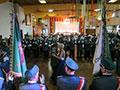 Schützenfest in Alfen (Bild 12370)
