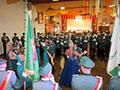 Schützenfest in Alfen (Bild 12371)