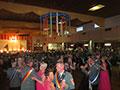 Schützenfest in Alfen (Bild 12385)