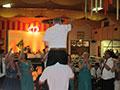 Schützenfest in Alfen (Bild 12452)
