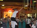 Schützenfest in Alfen (Bild 12453)