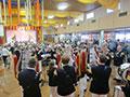 Schützenfest in Alfen (Bild 12476)
