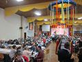 Schützenfest in Alfen (Bild 12477)